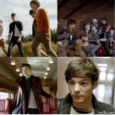 ONE DIRECTION : Gotta be you