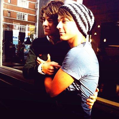 HARRY & LOUIS