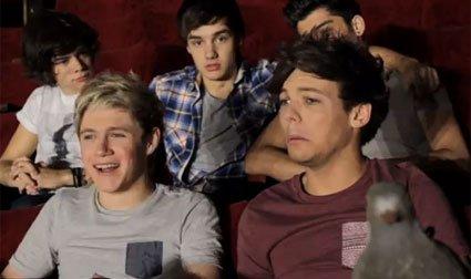 Louis et KEVIN !!