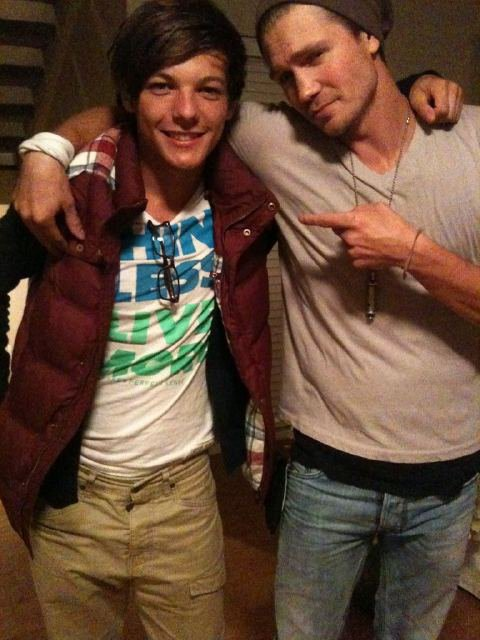 Louis & Chad
