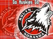 Huskies de Rouyn-Noranda