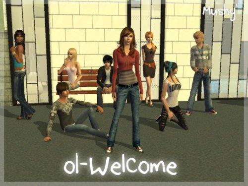 Art.1 o1-Welcome.skyrock.com :) ♦