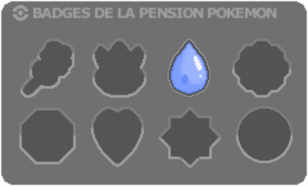 Pension Pokémon