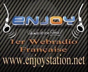 EVENEMENT RADIO : PREM1ERE BALLE ET SYVAL EN TOTAL EXCLUSIVITE SUR ENJOYSTATION (PREMIERE WEB RADIO DE FRANCE)