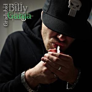 Billy Ganja / Jors feat Gradubid - J'observe le monde (2012)