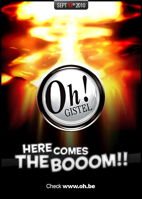 Here Comes THE BOOOM !!