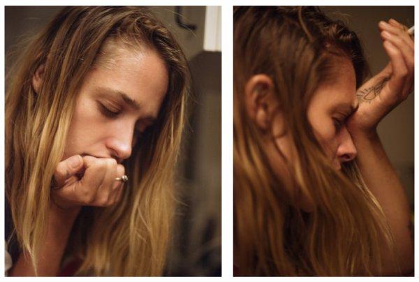 Nouvelles photos de Jemima fait en collaboration avec son amie photographe Katie McCurdy d'ailleurs cette dernière a carrément consacrée une partie de son site à la belle. Je ne met pas toutes les images car beaucoup sont dénudées et j'ai déjà eu des commentaires pas très intelligent par le passé. En tout cas j'aime beaucoup les images sélectionnée surtout les dernières qui sentent l'été.