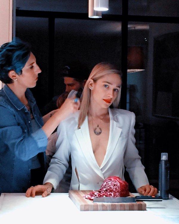 New York Is Dead Trailer et premier au festival Tribeca le 20/21 Avril ... peut-être Jemima y fera un tour ...