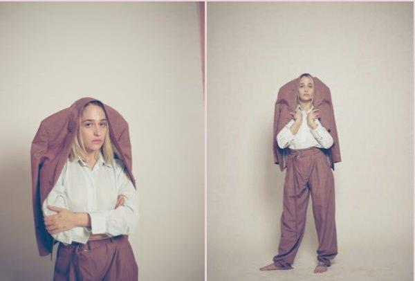 Photos de Jemima pour le magazine So It Goes. (Part 2)