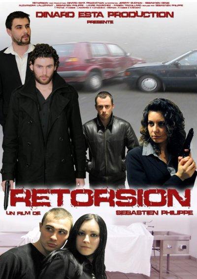 "IziStyle / Bande Son Du Film ""RETORSION"" (2011)"