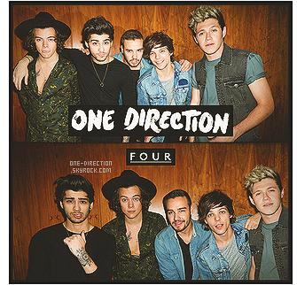 . Le blog te propose de redécouvrir les quatre albums du célèbre groupe One Direction. Entre un premier album plutôt enfantin, un deuxième album plus pop, un troisième plus mature et un quatrième plus rock, les gars ont tout compris. .