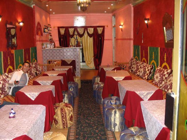 Restaurant LE PALMIER