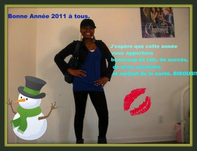 BONNE ANNÉE À TOUS!!!!!!!!!!!!!!!!!!