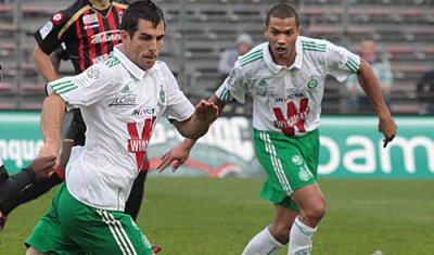 Caen 1-ASSE 0