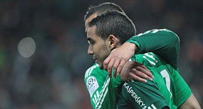 Asse 2 - Brest 0