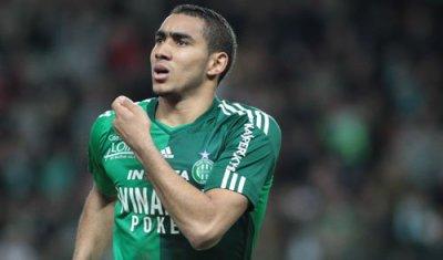 ASSE 1 - Valenciennes 1