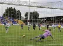 Arles Avignon 0 - ASSE 1