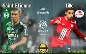 ASSE 1 - Lille 2