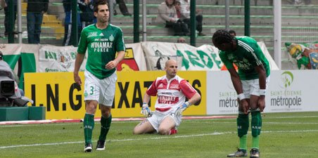 ASSE 1 - Rennes 2
