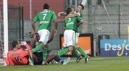 ASSE 1 - Nancy 0