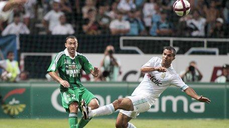 Marseille 0 - ASSE 0