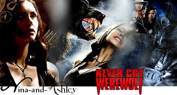 Never Cry Werewolf (2008)Nina