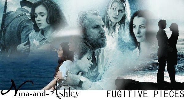 Fugitive Pieces (2007)Nina