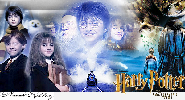 Harry Potter and the Philisopher Stone (2001)Emma