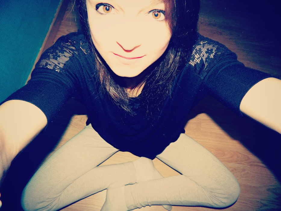Camille . ♥