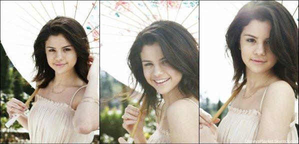 Selena GomezKiss & Tell