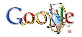 Google en mode GR !