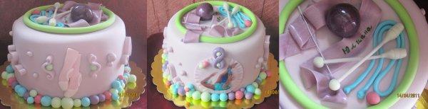 Des gâteaux GR !