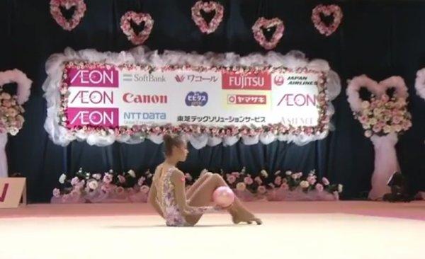 Aeon Cup : la compétition de GR la plus girly et kawaii !