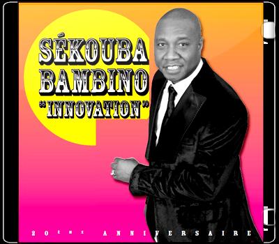 Sékouba Bambino Diabaté