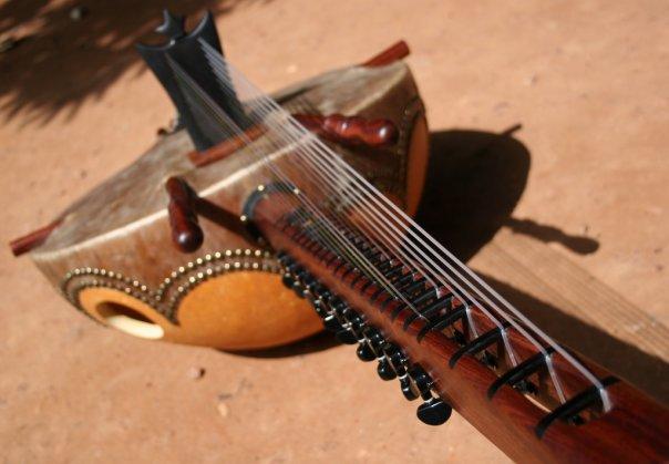 La musique Mandingue