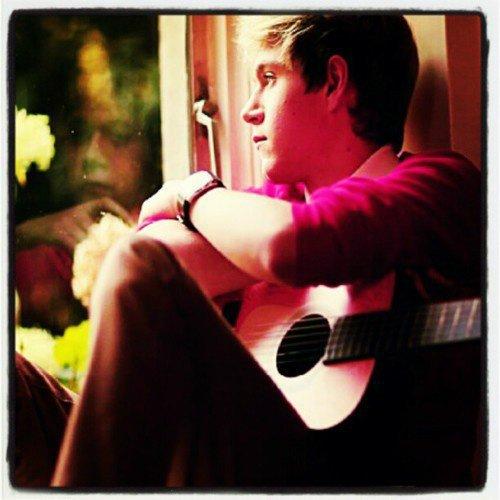 """""""Je t'aime, Sarah. Et ça pour la vie."""" - Niall"""