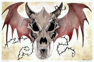 Image satanique
