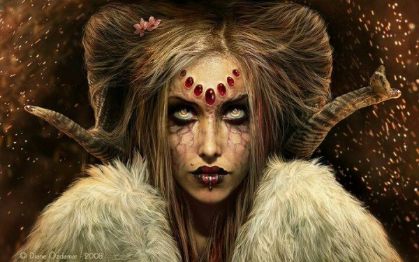 Image satanic