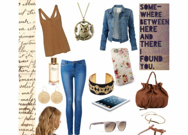Polyvore by Anna