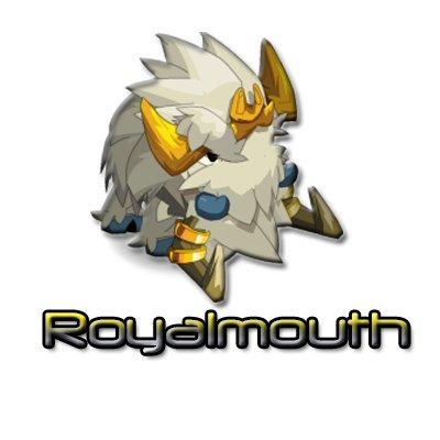 RoyalMouth ?
