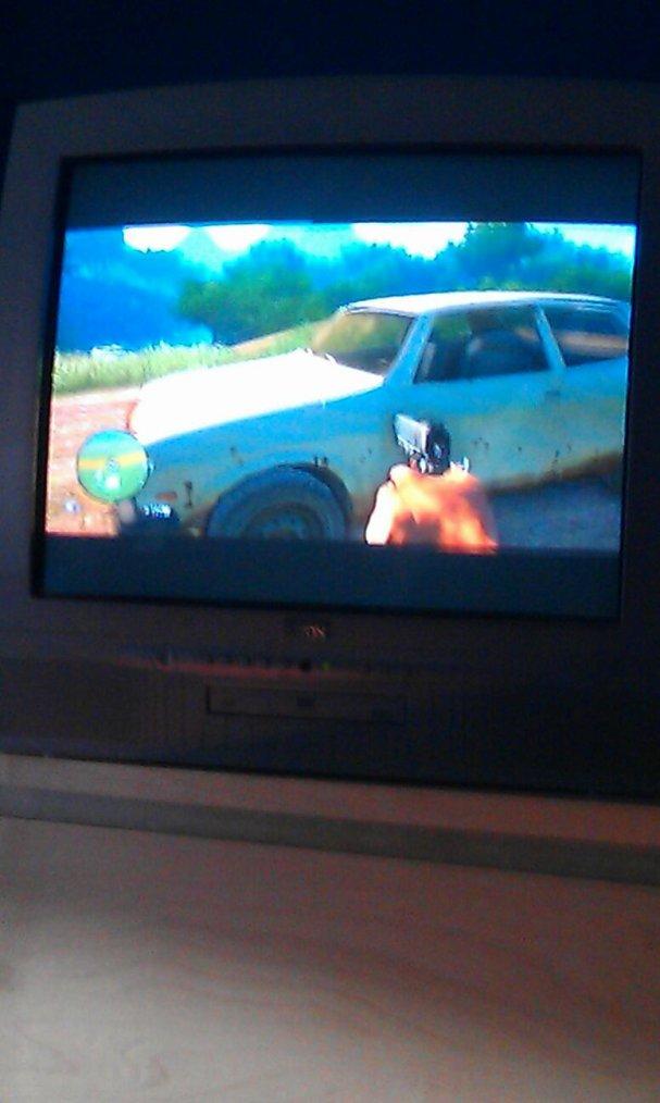 Far cry 3 hahaha ♡
