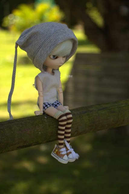 """In the Garden""..~"