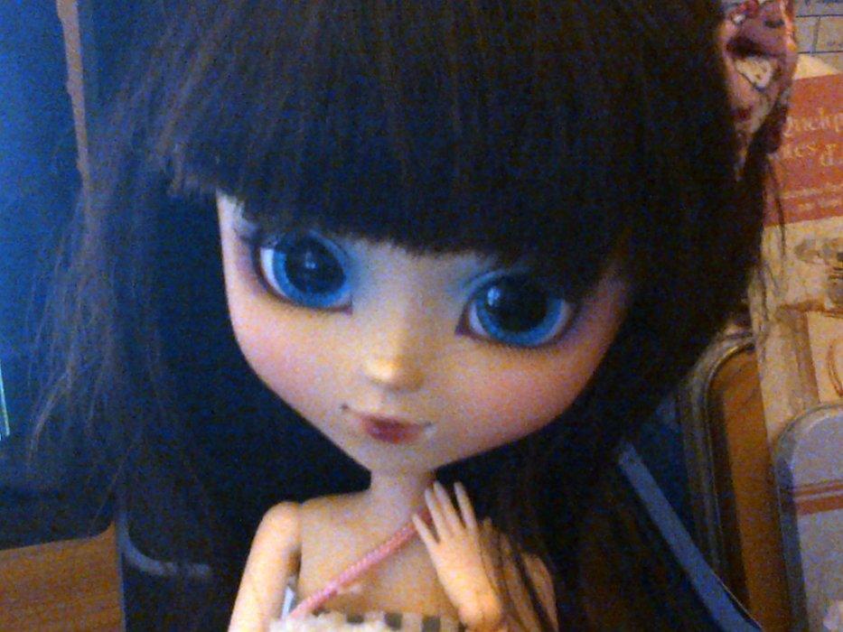 Le msp-doll