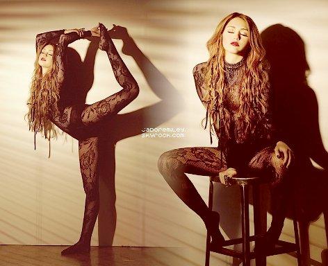 * *  Je trouve ses photos trop belle et très originale donc j'ai fais une petite création avec ces deux photos . * *