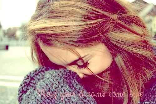* *   Dream ... ♥  * *