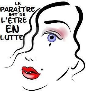 Paraître ou être ?  That is the question !