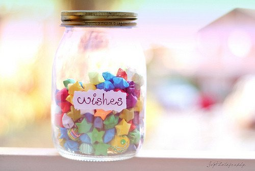 Wishes Jar