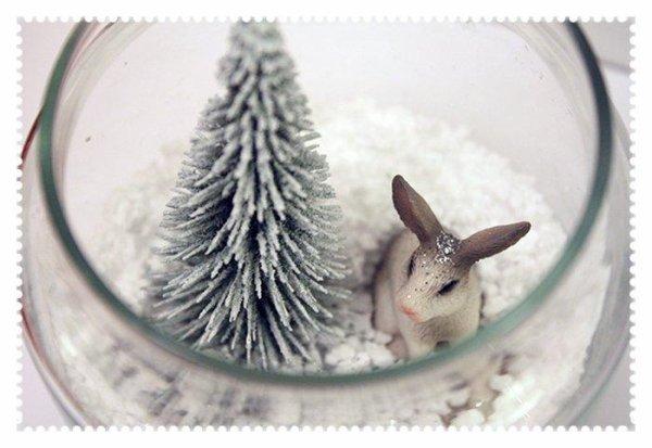 Jarre de Noel