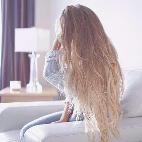 Accélérer la poussée des cheveux