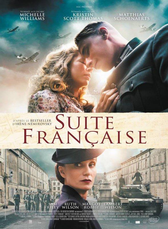 Suite Française - Film